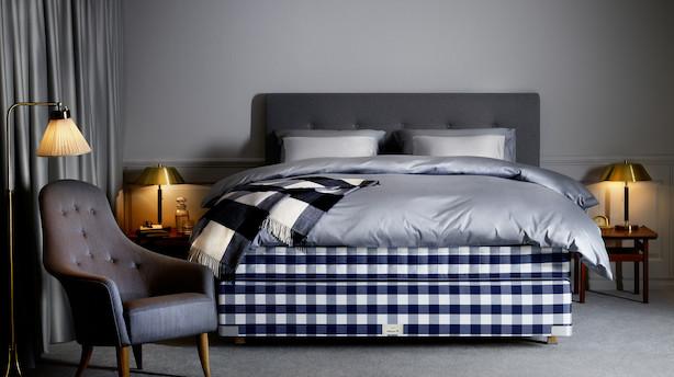 bedste seng