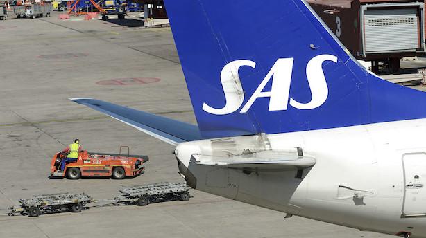 SAS har været en urentabel forretning for Jet Time fra start