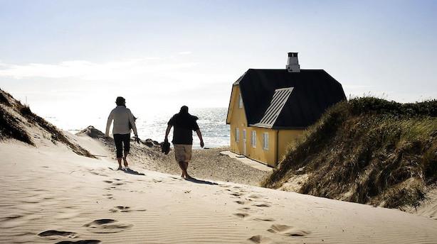 """Nationalbanken advarer: Nye sommerhusregler er """"skridt i den forkerte retning"""""""