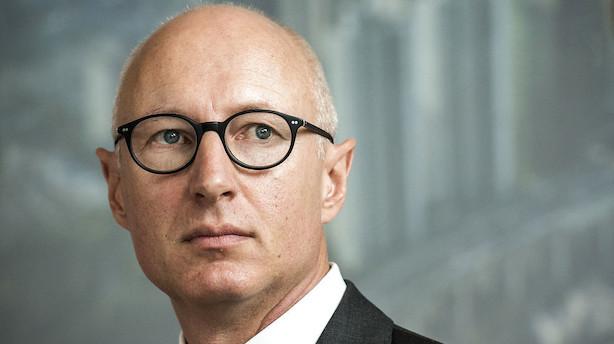 Ablynx til Fruergaard: Du vil betale alt for lidt for vores selskab