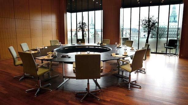 Debat: Fem myter om kvinder i bestyrelser
