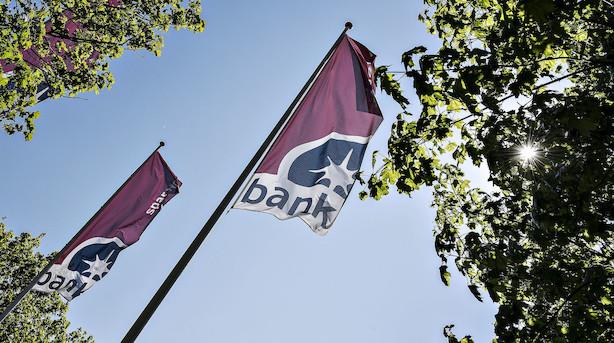 Spar Nord er for stor til at gå ned: Udpeget til systemisk vigtig bank