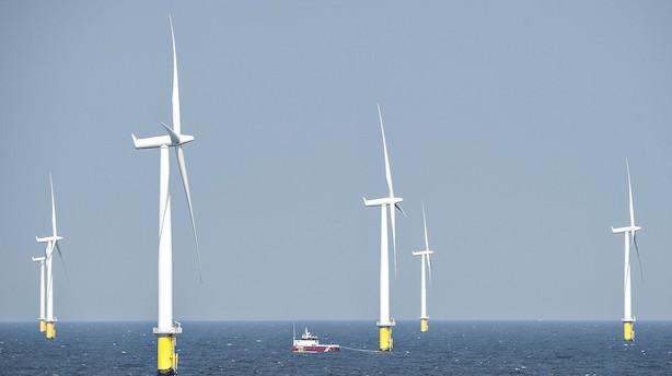 Attraktive vækstmuligheder i USA: Ørsted viser interesse for New Yorks udbudsrunde på 800 megawatt havvindmøller