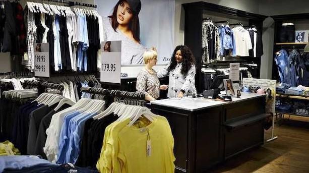 """Kapitalfond sælger tøjkoncern og lukker fond: """"Vi har været i stand til at eksekvere vores plan"""""""