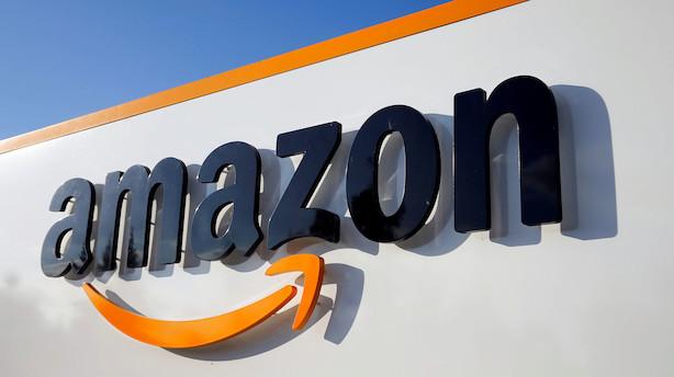 Aktieåbning i USA: Atter plus efter to minusdage - Buffett sender Amazon op