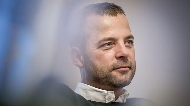 Morten Østergaard om Løkkes store melding: Spændende - men vi vil stadig vælte ham