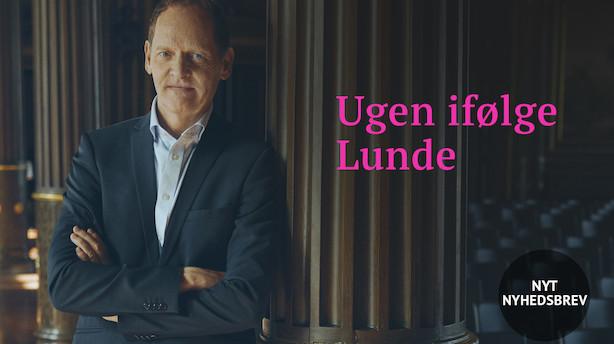 Niels Lunde: Kødkrigen raser - sådan kan Flammen slå tilbage