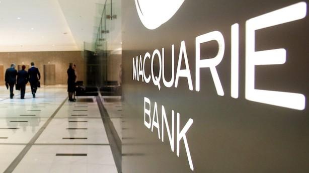 MP Pension ophæver karantæne af skandaleramt storbank