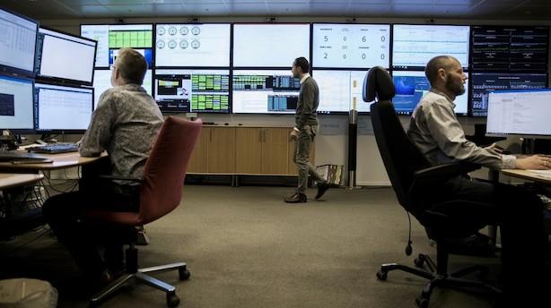 Nets: Sikkerhedshuller i e-butikker er e-handlens største problem