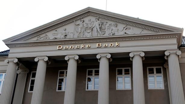 Sydbank om Danske Bank-opjustering: Det ligner en camoufleret nedjustering