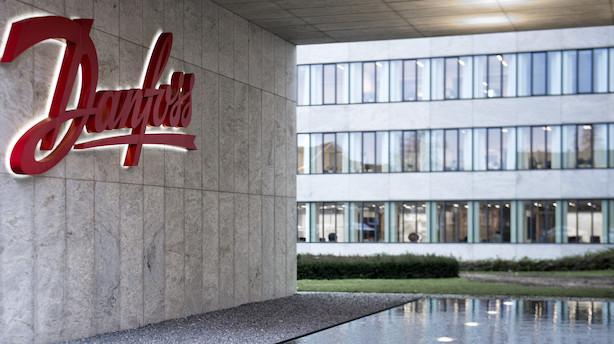 Danfoss laver supermarked på Als: Fakta-butik bliver showroom for ny teknologi