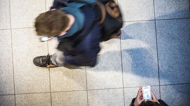 Dårlig dansk mobildækning skal kortlægges