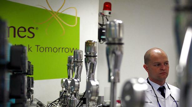 Novozymes-optakt: Vaskemidler skal holde vækstmotor i gang