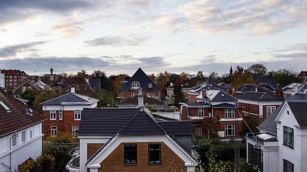 Danske Bank lancerer nyt billigt boliglån: Rente helt ned til 0,2 pct