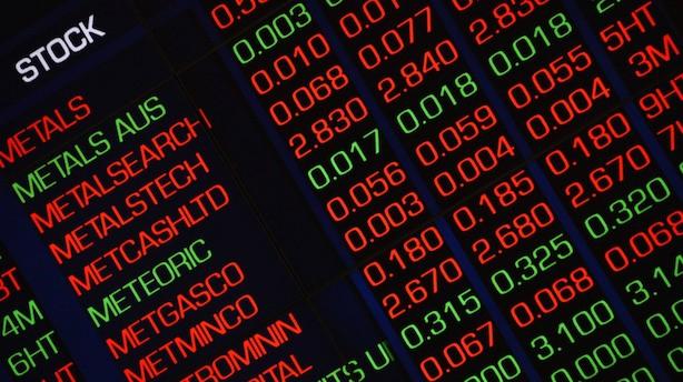 """Fald i aktiemarkeder og dollaren: """"Begyndelsen til en krakelering af Trumps historiefortælling om en amerikansk økonomi"""""""