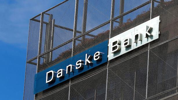 Pensiondanmark og ATP siger nej tak: Deltager ikke i søgsmål mod Danske Bank