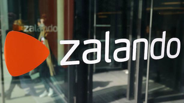 Aktier i Europa: Zalando brager frem efter overraskende overskud