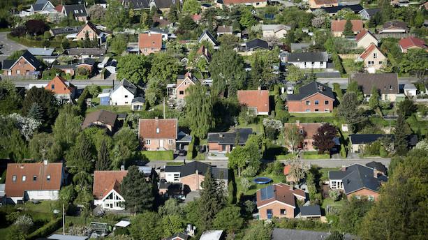 Frygt for økonomisk krise giver boligejere skæve renter