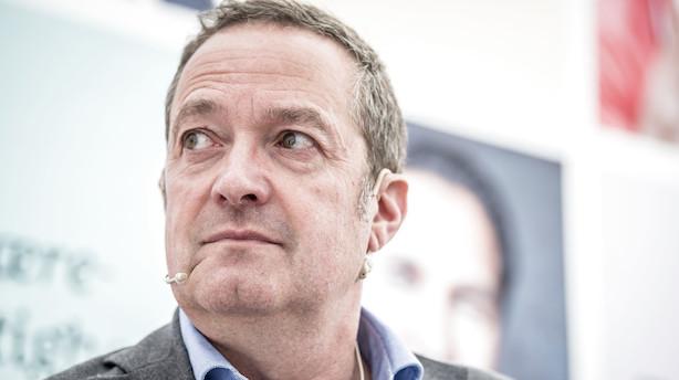 Markedet lukker: Danske Bank i slutspurt efter endnu en opjustering