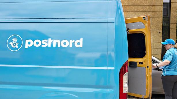 Skilsmisse fra Postnord i Sverige kan koste millioner