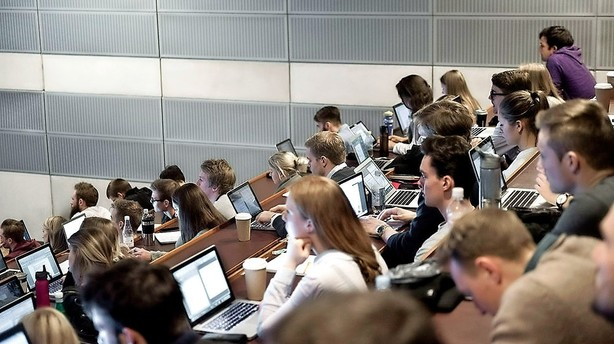 De unge står bag kæmpe dyk på arbejdsmarkedet
