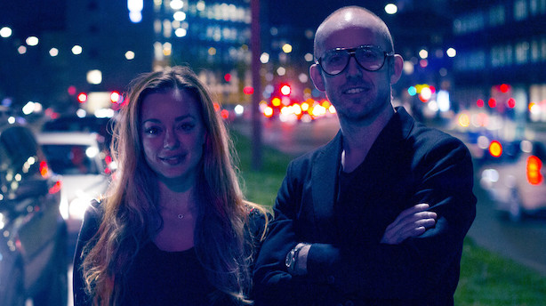 Fik en sæk frugtkød fra Joe & the Juice - det sendte dansk mad-duo ud i verden