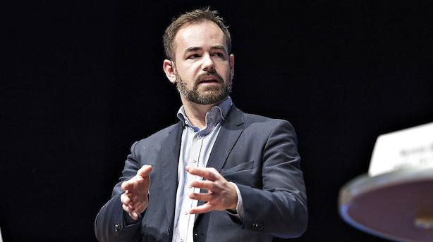 Aarhusiansk topchef står til fyring efter skandalesag