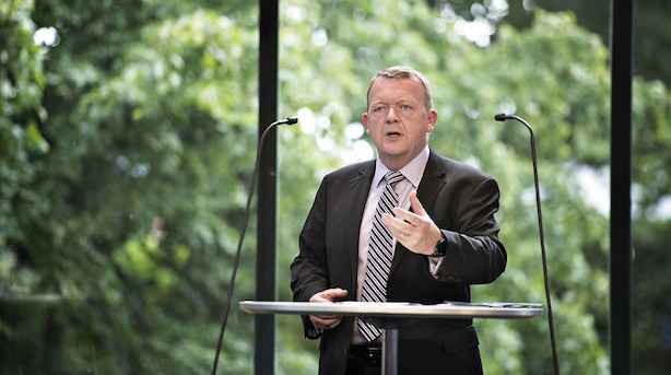 Løkke skruer op for deltagelse i Copenhagen Pride Week