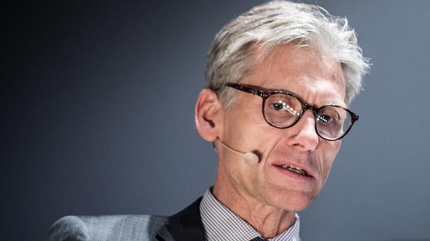 Det skriver medierne: Danske Bank vil udvide undersøgelser af hvidvask