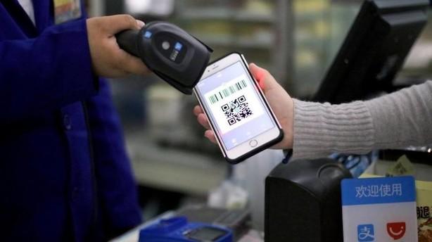 Mobilepay får kinesisk konkurrent i Danmark
