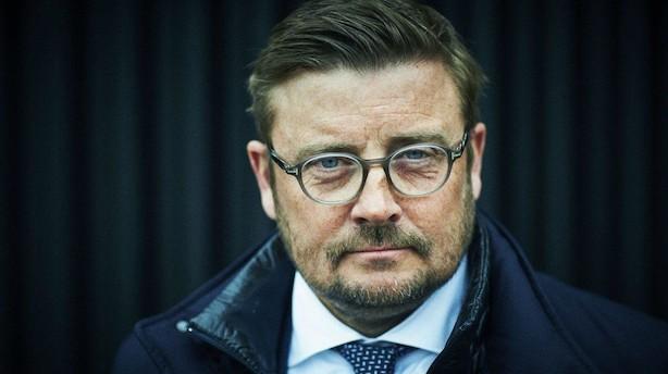 Jesper Ravns it-komet tordner frem efter ordrer fra Michelin, Bestseller og Arla