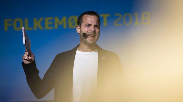 Helle Ib: Mette Frederiksen kommer til at vælge åbent mellem Morten Østergaard og Kristian Thulesen Dahl