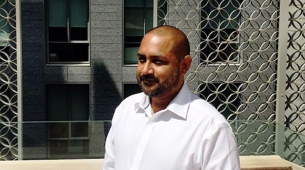 Nyt slag i udbyttesagen: Shah kæmper for fastlåste milliarder