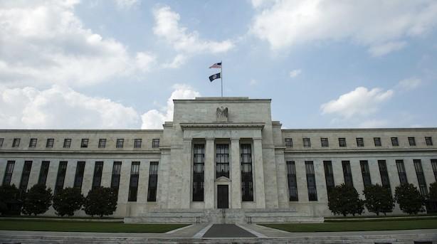 Fed-chef ser stærke tal i vigtigste økonomiske data