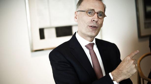 Morgenbriefing: Investorer advarer om sminkede regnskaber, AP Pension vildledte kunder