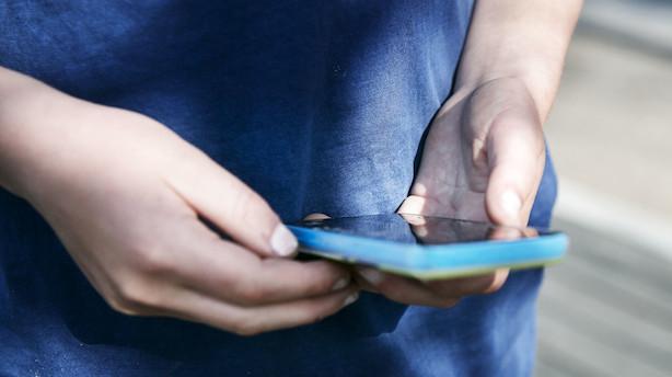 Teleselskabet 3 benytter fortsat Huawei efter TDC-farvel