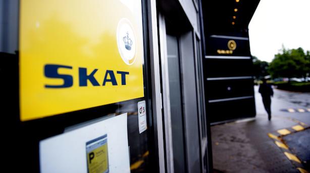 Danske pensionskroner er investeret i banker involveret i skattesag