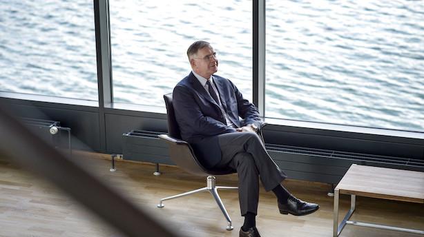 Genmabs Darzalex solgte for 774 mio dollar i andet kvartal - smadrer analytikernes forventninger