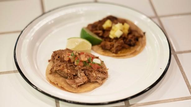 Lækkert mexicansk gadekøkken på Vesterbro