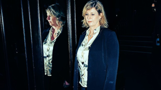 """""""Lad mig få Meryl Streep, sagde jeg til producenterne, og de kiggede undrende på mig"""""""