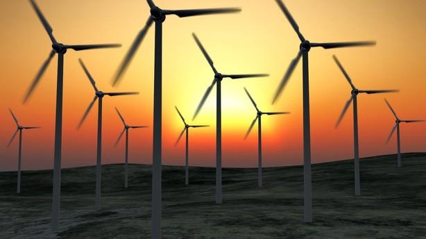 Dansk rådgiver jagter guld i Kinas vindindustri