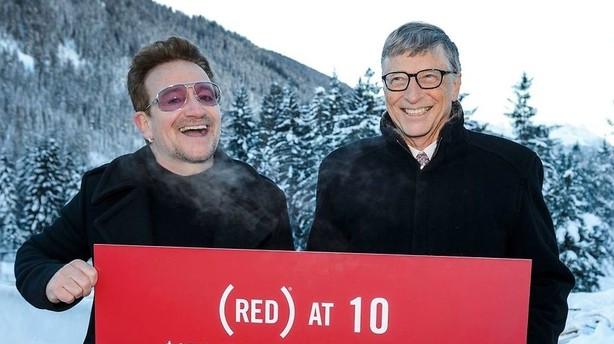 Thomas Bernt: Værsgo, her er hvad du skal vide om Davos 2016