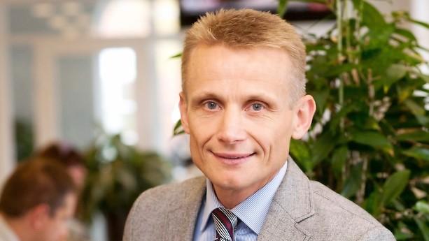 Nordjyske Bank venter lavere nedskrivninger på landbruget