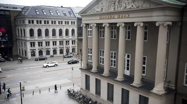 """Danske Bank-direktør om fortjeneste på hvidvask: """"Jeg forstår godt, hvis folk synes, det er urimeligt"""""""