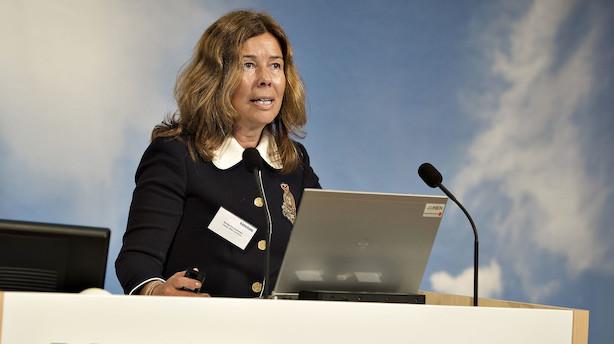 Vestas-finansdirektør: Styrer udgifterne stramt - men ingen fyringsrunde forude