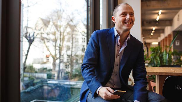 Efter Vestagers milliardbøde til Google: Dansk bureau udnytter åbning for ny prissammenligning og venter vækst på 30 pct