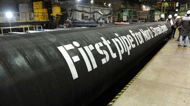 Forsker: Danmark bør se bort fra USA i spillet om Nord Stream 2