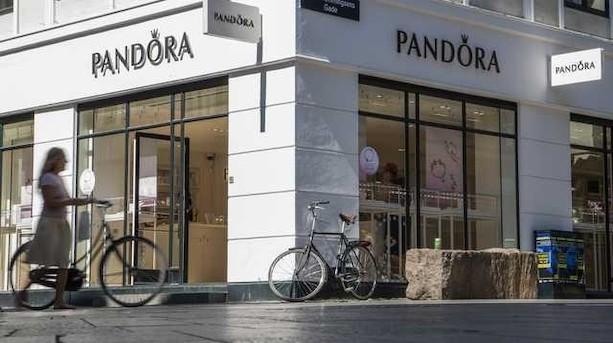 Carnegie om ny Pandora-topchef: