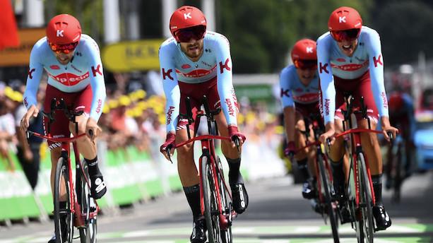 Tour-danskers hold er lukningstruet: Jeg er ikke nervøs