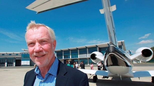 Peter Sølbeck kræver 70 mio. kr. af Stein Baggers revisor